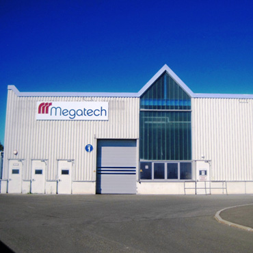 Megatech Automotive Europe GmbH